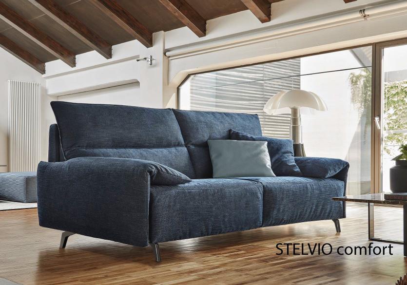 Stelvio-comfort