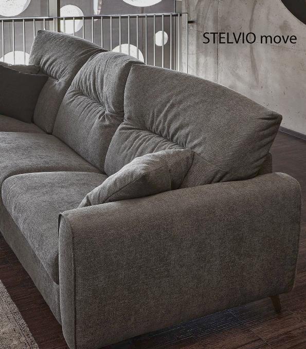 Stelvio move