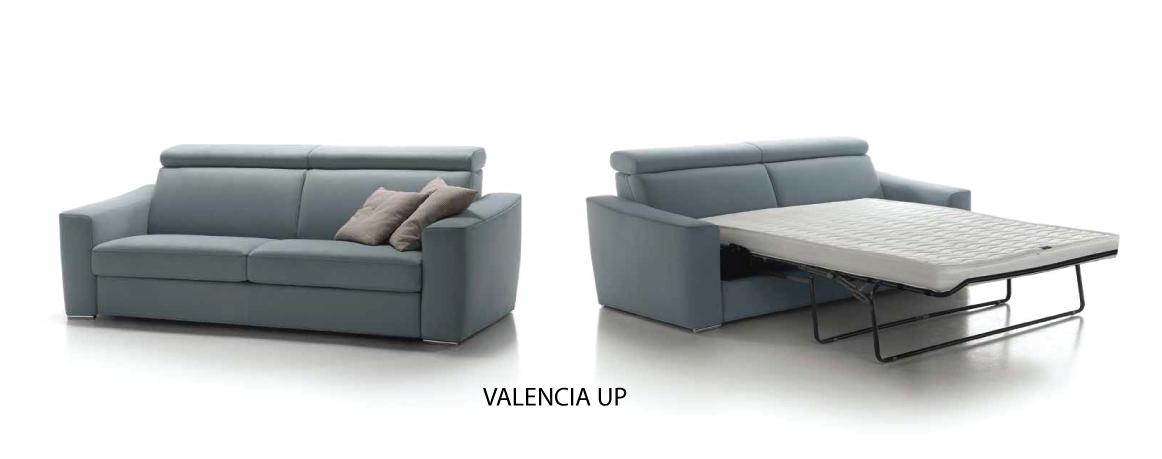 Valencia up