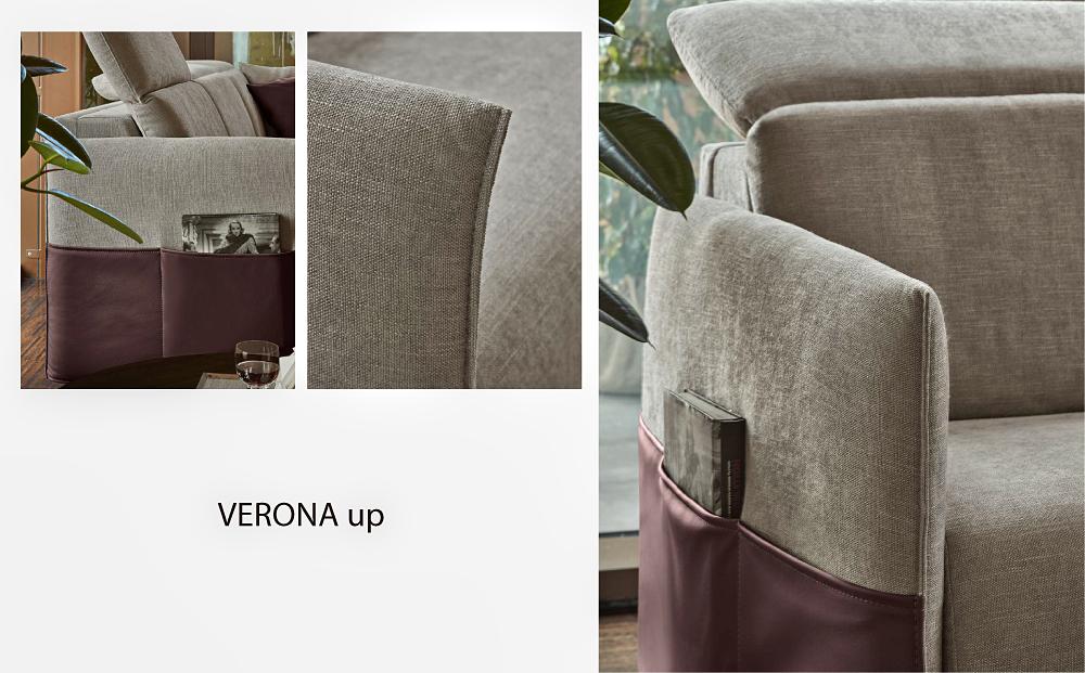 Verona up