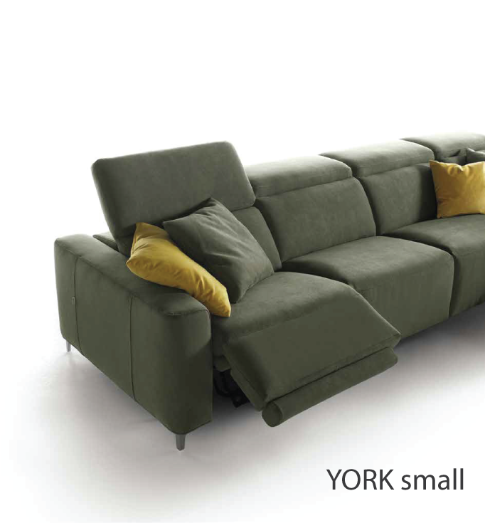 York small