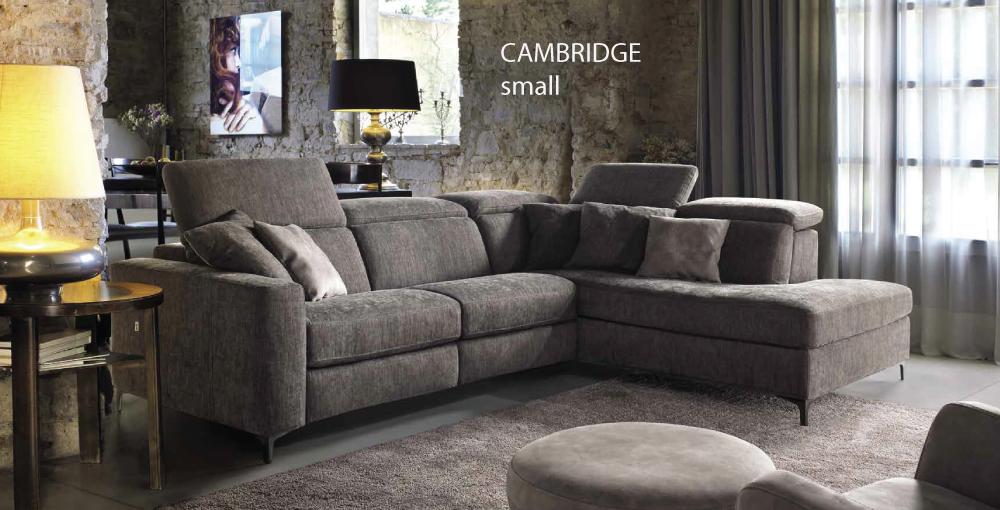 Cambridge small