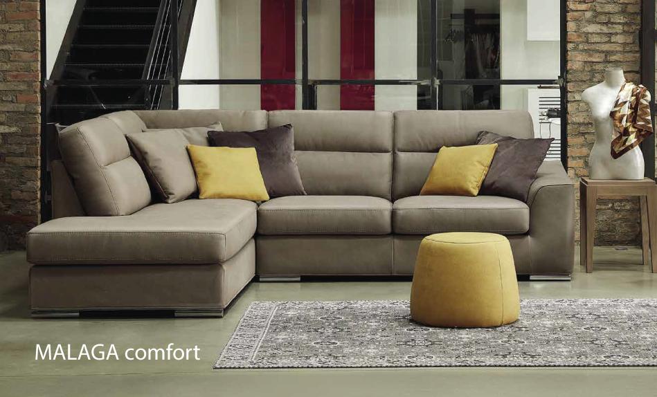 Malaga comfort