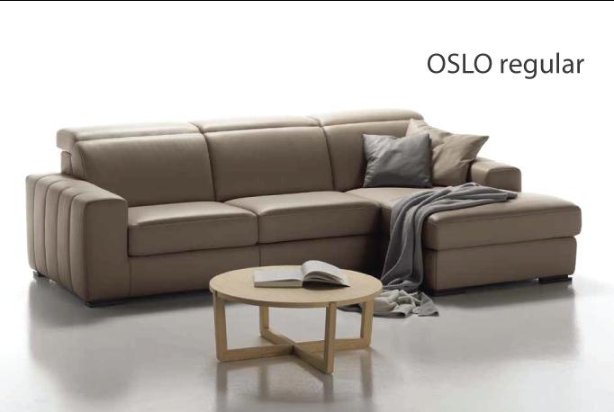 Oslo regular