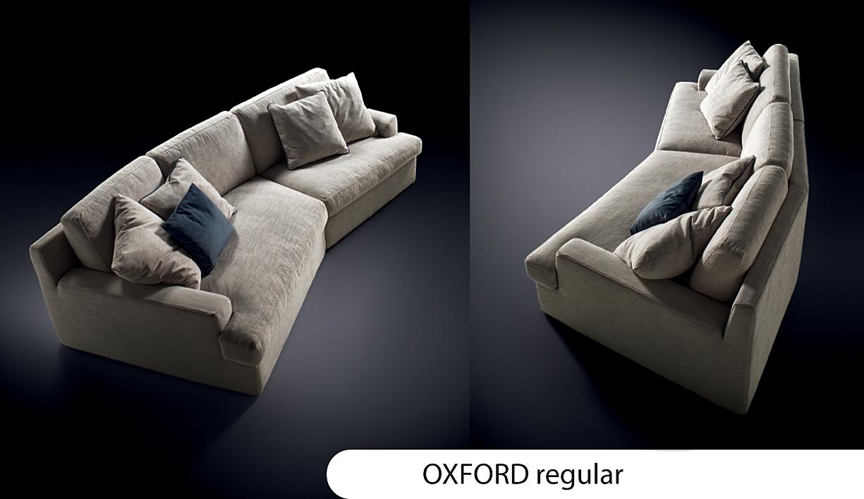 Oxford regular