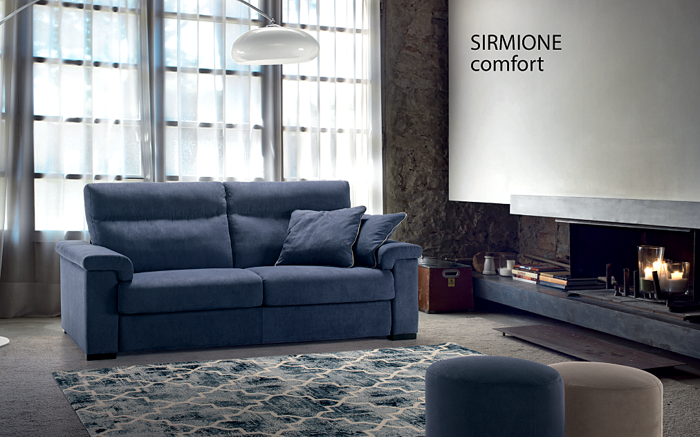 Sirmione comfort