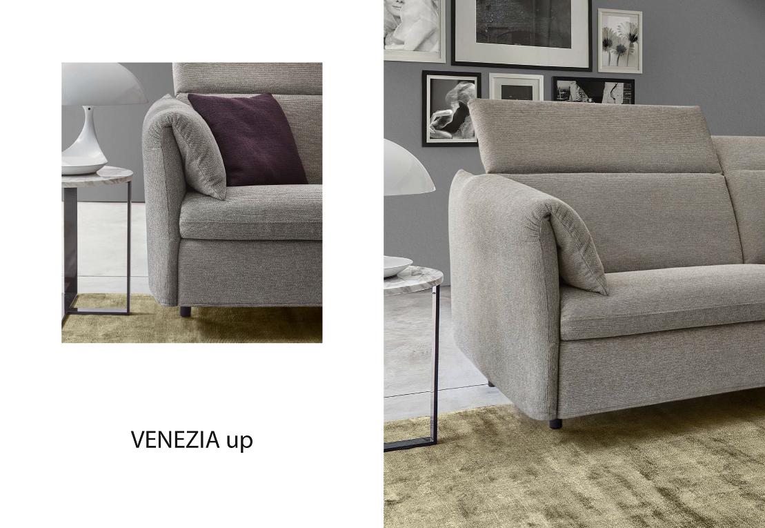 Venezia up
