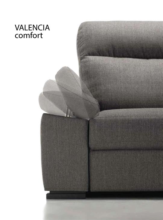 Valencia comfort